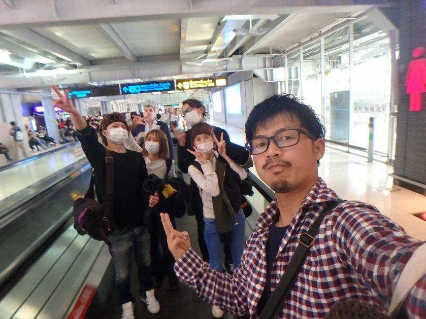 WAKON 旅行 海外