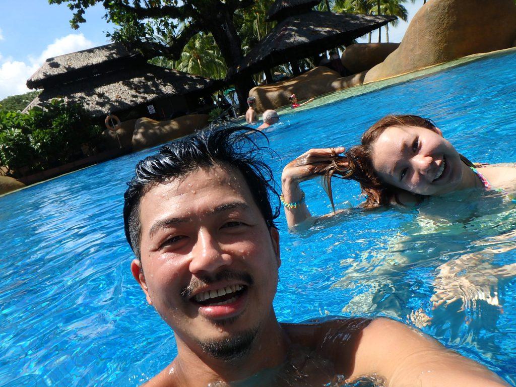 WAKON WAKONブログ 海外研修旅行 ペナン島