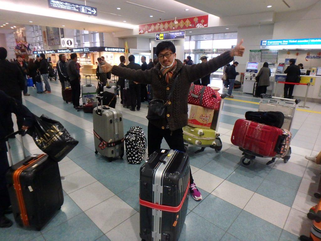 WAKON WAKONブログ 海外研修旅行